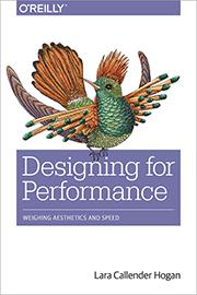 Designing for Performance by Lara Callender Hogan